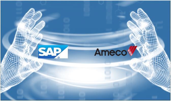 Ameco新SAP HANA系统正式上线